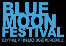 Blue Moon Festival de Visé